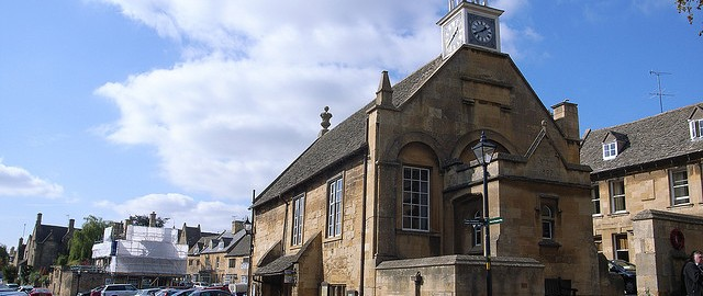 Town Hall, Chipping Campden